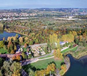 Biodiversité compensation et aménagement du Port du Rhône (Anse)