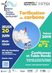 Tarification carbone